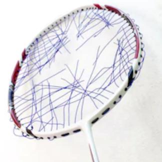 Badminton - opstrengning