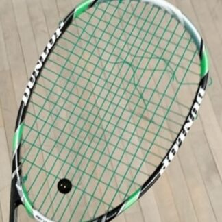 Squash – opstrengning