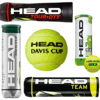 Tennis - bold
