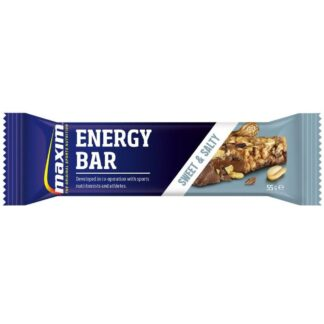 Wrapped Energy bar from Maxim