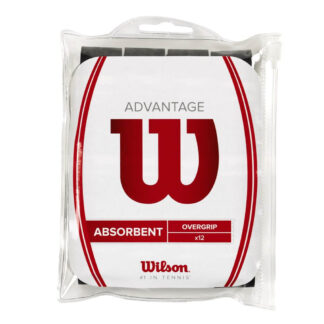 Package with Wilson logo