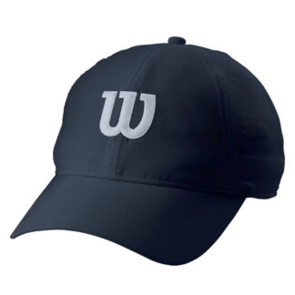 "Cap - Blue with white ""W"""